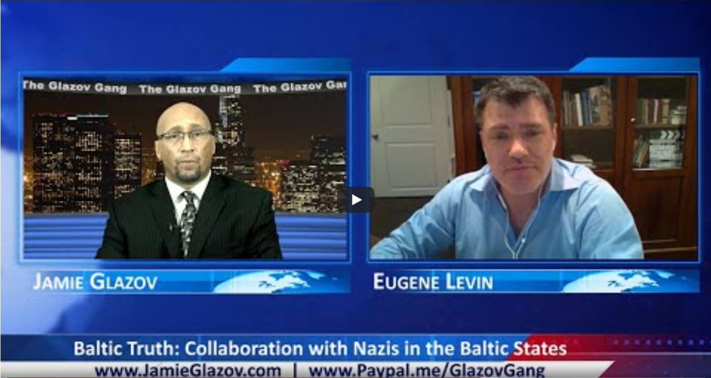 """Baltic Truth"" on the Glazov Gang show"
